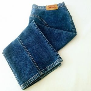 Levis Original Riveted size 13 Jr.